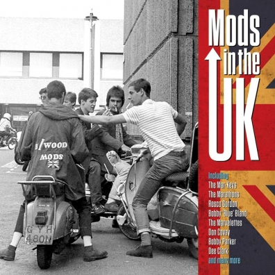 Mods In The Uk