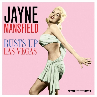 Jayne Mansfield: Busts Up Las Vegas