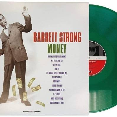 Barrett Strong: Money
