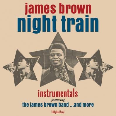 James Brown (Джеймс Браун): Night Train
