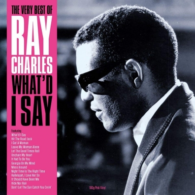 Ray Charles (Рэй Чарльз): The Very Best Of