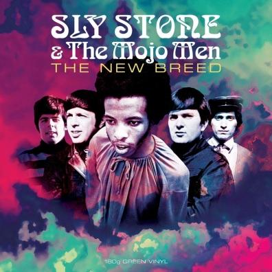 Sly Stone & The Mojo Men: The New Breed