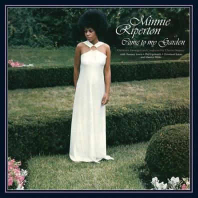 Minnie Riperton: Come To My Garden