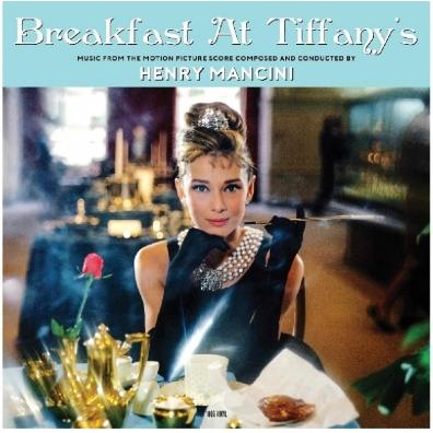 Henry Mancini (Генри Манчини): Breakfast At Tiffany'S
