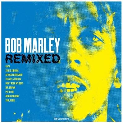 Bob Marley (Боб Марли): Remixed