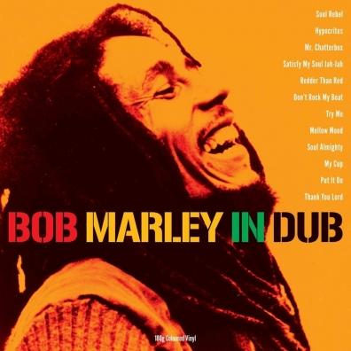 Bob Marley (Боб Марли): In Dub