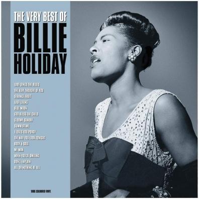 Billie Holiday (Билли Холидей): The Very Best Of