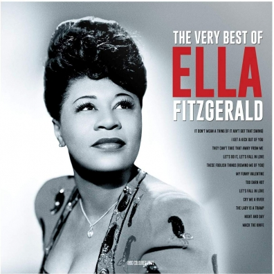 Ella Fitzgerald (Элла Фицджеральд): The Very Best Of