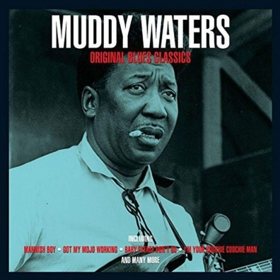 Muddy Waters (Мадди Уотерс): Original Blues Classics