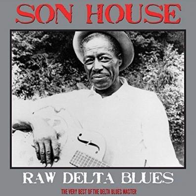 Son House: Delta Blues