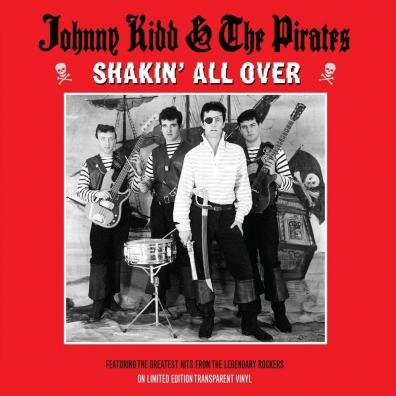Johnny Kidd: Shakin' All Over