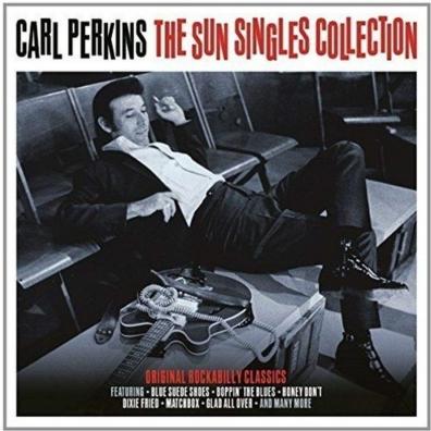 Carl Perkins: Sun Singles Collection