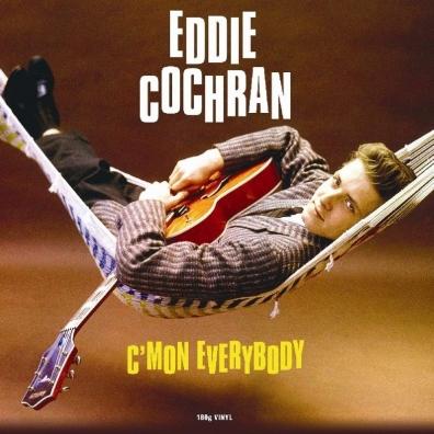 Eddie Cochran (Эдди Кокран): C'Mon Everybody