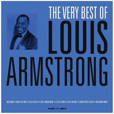 Louis Armstrong (Луи Армстронг): The Very Best Of