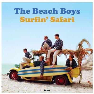 Beach Boys: Surfin' Safari