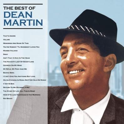 Dean Martin (Дин Мартин): The Best Of
