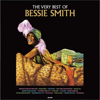 Bessie Smith (Бесси Смит): The Very Best Of