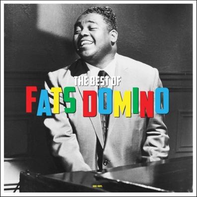 Fats Domino (Фэтс Домино): The Best Of