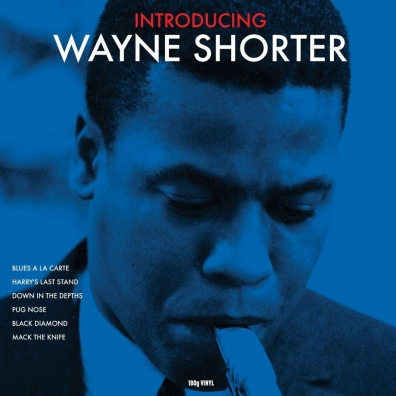 Wayne Shorter (Уэйн Шортер): Introducing