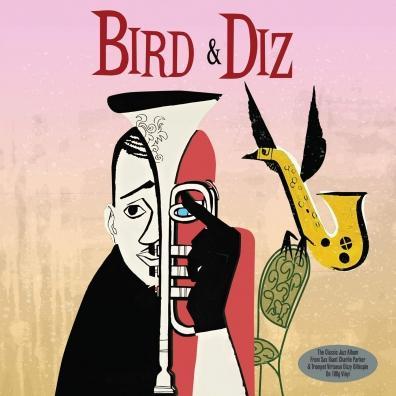Charlie Parker (Чарли Паркер): Bird & Diz