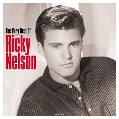 Ricky Nelson: Very Best Of