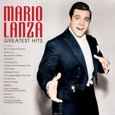 Mario Lanza (Марио Ланца): Greatest Hits