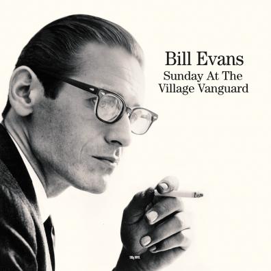 Bill Evans (Билл Эванс): Sunday At The Village