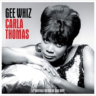 Carla Thomas (Карла Томас): Gee Whiz