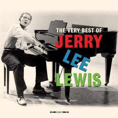Jerry Lee Lewis (Джерри Ли Льюис): TheVery Best Of