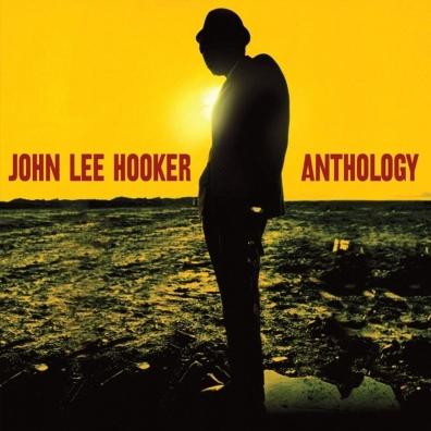 John Lee Hooker (Джон Ли Хукер): Anthology