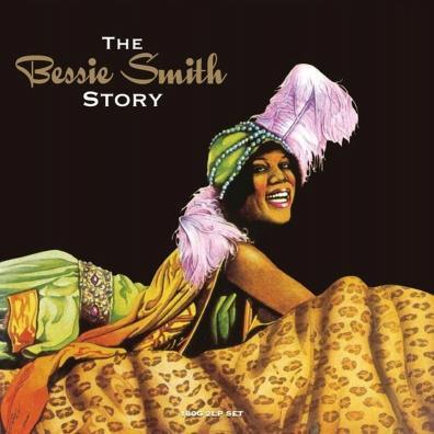 Bessie Smith (Бесси Смит): Bessie Smith Story