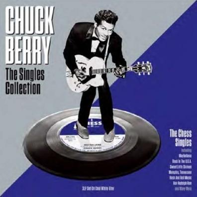 Chuck Berry (Чак Берри): The Singles Collection