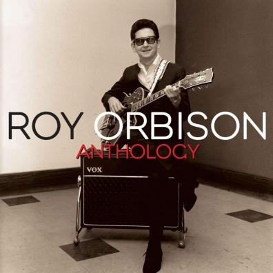 Roy Orbison (Рой Орбисон): Running Scared: Anthology