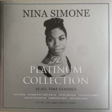 Nina Simone (Нина Симон): Platinum Collection