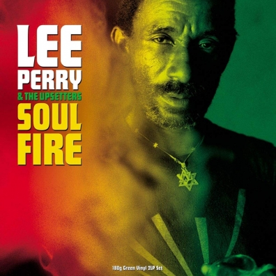 Lee Perry: Soul On Fire