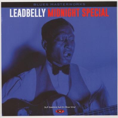 Leadbelly (Лидбелли): Midnight Special