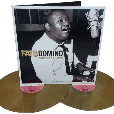 Fats Domino (Фэтс Домино): The Very Best Of