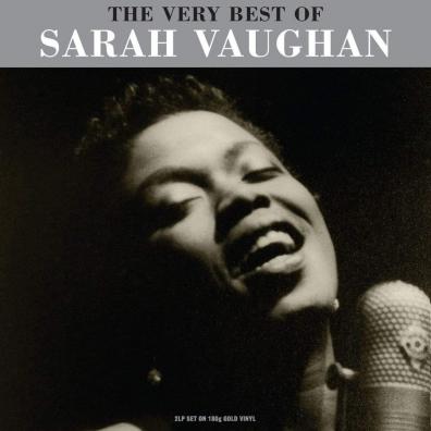 Sarah Vaughan (Сара Вон): Very Best Of