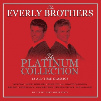 Everly Brothers: Platinum Collection