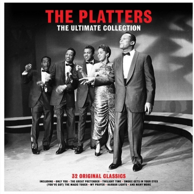Platters: Ultimate Collection