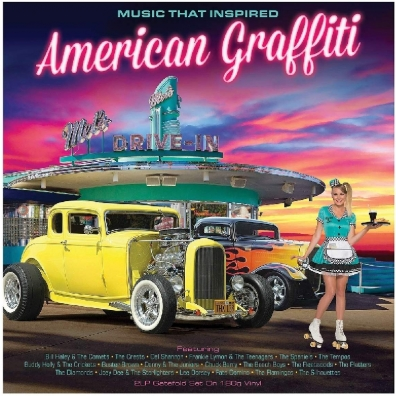 American Graffiti.. Music Inspired By