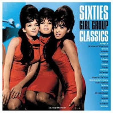Sixties Girl Group Classics