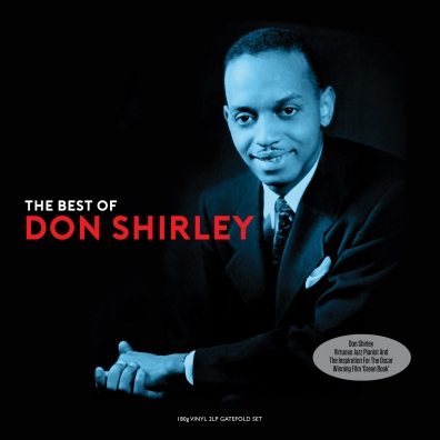Don Shirley: The Best Of