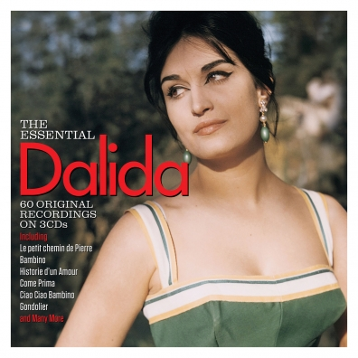 Dalida (Далида): The Essential