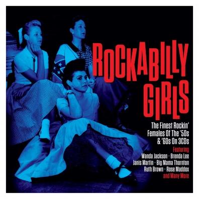 Rockabilly Girls