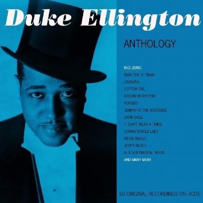 Duke Ellington (Дюк Эллингтон): Anthology