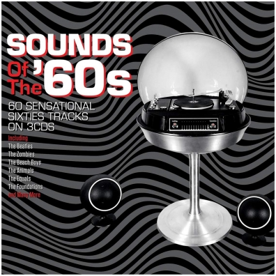 Sounds Of The 60S