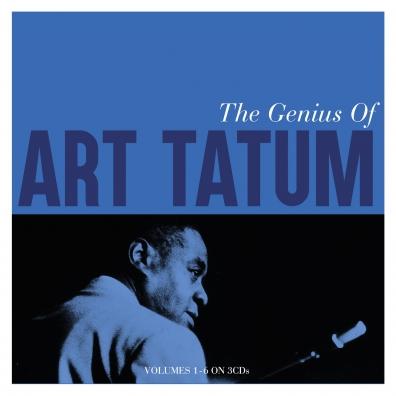 Art Tatum (Арт Татум): The Genius Of