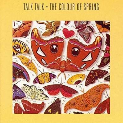 Talk Talk (Толк Толк): The Colour Of Spring