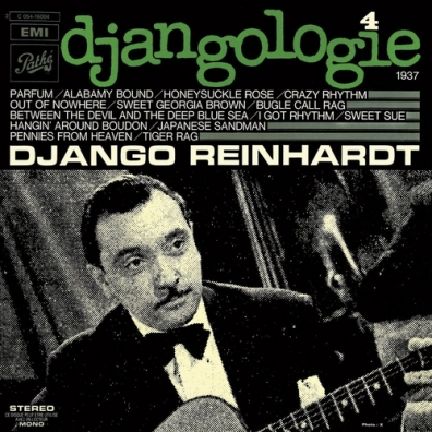 Django Reinhardt (Джанго Рейнхардт): 1937